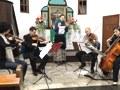 Concerto internacional – Quarteto Thymos e Voz da França
