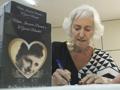 Lançamento do livro Minha Inocência Durante a II Guerra Mundial