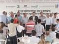 Programa Caminhos do Campo vai asfaltar 17,5 km em Santa Maria de Jetibá