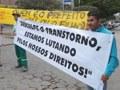 Servidores públicos de Santa Maria de Jetibá novamente reivindicam reajuste salarial