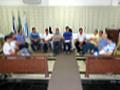 Vereadores de Santa Maria de Jetibá fazem reunião informal